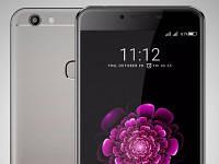Смартфон Oukitel U15S Grey, 2sim, экран 5.5''IPS, 16/5Мп, 4/32Gb, 4G, 8 ядер, Сканер отпечатков, Android 6.0