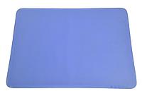 Силиконовый коврик для раскатки теста и выпечки 27,5 см 38см