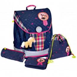 Рюкзаки та ранці шкільні