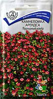 "Камнеломка Арендса ""Пурпурный ковёр"" ТМ ""Поиск"" 0.01г"