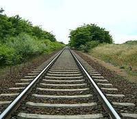 Строительство и ремонт железнодорожных путей