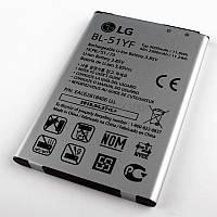 Оригинальная аккумуляторная батарея LG BL-51YF G4 H818 H810 VS999 F500 F500S