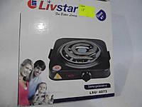 Электрическая плита Livstar Lsu 4073