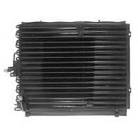 Радиатор кондиционера Mercedes m102-103 w124/c124 1984 - 1993 0259024 Trucktec