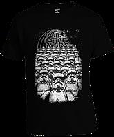 Футболка Star Wars Troopers Death Star