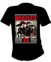 Футболка The Beatles Umbrella Vintage
