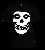 Футболка The Misfits Big Skull