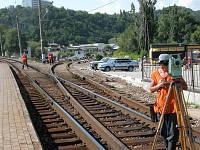 Проектирование новых железнодорожных путей