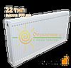 Радиатор стальной Purmo 22 тип 900х400 боковое подключение