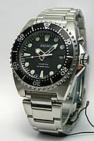 Часы Seiko Prospex SKA761P1 Diver's Kinetic
