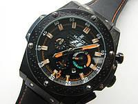 Часы  Hublot Formula1 механика