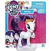 My Little Pony Hasbro My Little Pony Rarity B9626  B8924