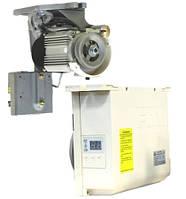 Серводвигатель с позиционером FDM FD-BX 4A