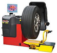 Балансировочный станок для грузовых авто M&B Engineering WB690