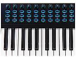 MIDI-клавиатура Alesis VI61, фото 3