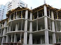 Монолитное строительство, фото 1