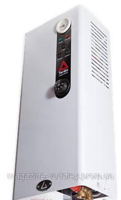 Электрокотел Стандарт 9кВт (насос, реле протока, аварийн. клапан)