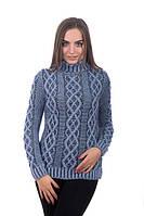 Какие модели вязаных свитеров актуальны сегодня?