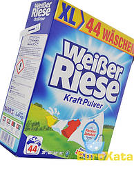 Стиральный порошок Weißer Riese Universal
