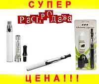 Электронная сигарета eGo CE4 650 mAh + Жидкость