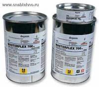 Двухкомпонентный герметик для швов MasterSeal® СR 170/171