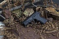 Стартовый (сигнально-шумовой) пистолет Carrera RS-30