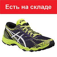 Кроссовки для бега по бездорожью мужские ASICS GEL-FujiLyte