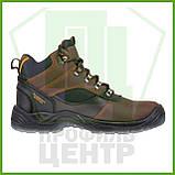 Ботинки рабочие кожаные URGENT 120 S1, фото 2