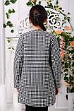 Пальто демисезонное для девочки. , фото 4