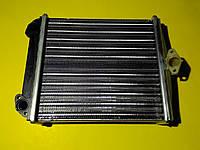 Радиатор печки салона Mercedes w126/c126 1979 - 1991 8FH351311601 Behr Hella