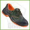 Туфли рабочие кожаные с металлическим носком URGENT 201 SB