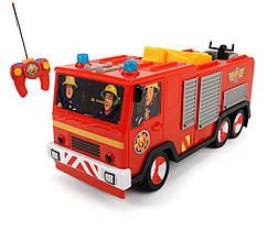 Пожарная машина на радиоуправлении Dickie Toys  Пожарный Сэм Юпитер 22см 203099612
