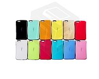 Защитный чехол iFace для мобильных телефонов Apple iPhone 6, iPhone 6S, черный, ударопрочный