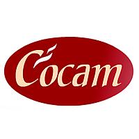Кофе  растворимый сублимированный COCAM (Кокам, Бразилия), Балк 25 кг