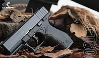 Пистолет стартовый (сигнально-шумовой) CARRERA GT-60