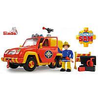 Пожарная машина Simba Пожарный Сэм Венера 109257656
