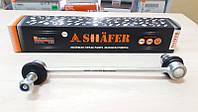 Стойка переднего стабилизатора 7H5411317A . Производство Австрия SHÄFER