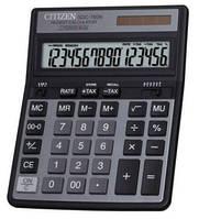 Калькулятор Citizen SDC-760 16-разрядный