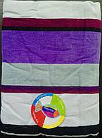 Пляжное полотенца TESSILCASA VIOLA (разноцветное)