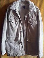модная куртка h&m l.o.g.g.