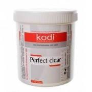 Perfect Clear Powder (Базовая акриловая пудра прозрачная) 224 гр