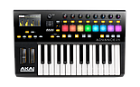 MIDI-клавиатура Akai Advance 25, фото 2