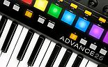 MIDI-клавиатура Akai Advance 25, фото 3