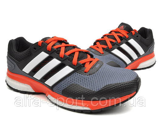 Кроссовки Adidas Response Boost 2 (B33489)