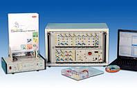 Учебный тренажер «Аналоговая система управления» ACS-1000