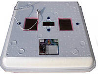 Инкубатор для яиц автоматический Рябушка 2 Smart Plus 150 яиц + овоскоп