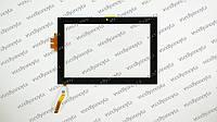 """_Тачскрин (сенсорное стекло) для ASUS PadFone Infinity,  A80, A86, 10.1"""", черный"""