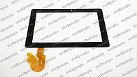 """Тачскрин (сенсорное стекло) для планшета ASUS TF701T, ME301, ME302, 10.1"""", черный"""