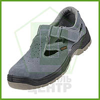 Рабочие сандали с металлическим носком URGENT 302 S1