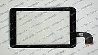 """Тачскрин (сенсорное стекло) для ASUS VivoTab Note 8 M80TA, 08.0"""", черный"""